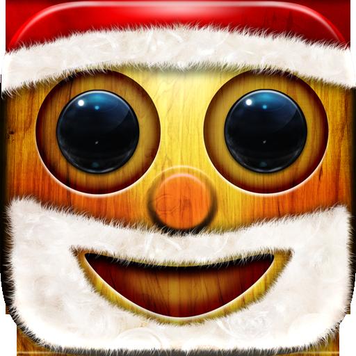 Santa Dude Logo